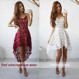 Boho Dress Fashion Summer Women Sexy Dresses