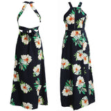 Chiffon Dress Floral