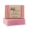 Pink Sugar Handmade Soap