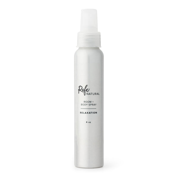 Relaxing Room Spray: Relaxation Room & Body Spray