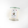 Cranberry Bliss 50hr Candle