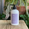 London Fog Organic Hand & Body Lotion 8oz