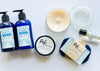Blue Pele Gift Set