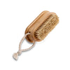 Bamboo Nail Brush