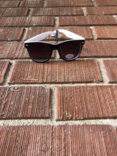 Black Live Moore Sunglasses