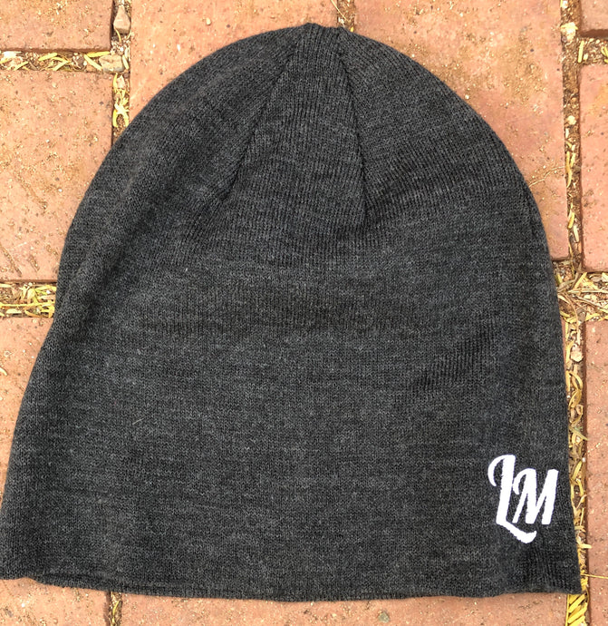 *NEW* Live Moore Co. Slouchy Beanie Hat