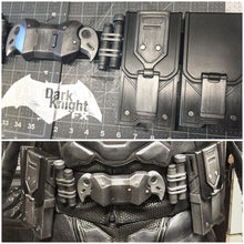 Belt - Batman Arkham Knight