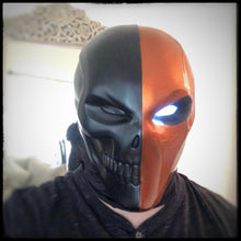 Load image into Gallery viewer, Helmet - Deathstroke: Wraith