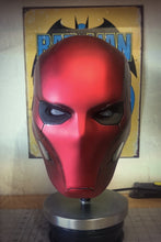 Load image into Gallery viewer, Helmet - Red Hood Hybrid V2
