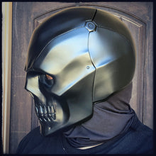 Load image into Gallery viewer, Helmet - Black Mask