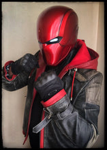 Load image into Gallery viewer, Helmet - Red Hood Deviant