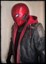 Load image into Gallery viewer, Helmet - Red Hood Assassin