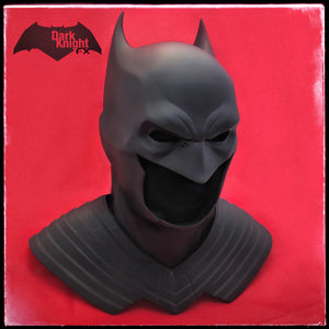 Cowl - Batman Flashpoint