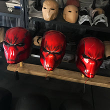 Load image into Gallery viewer, Helmet - Red Hood Rebirth