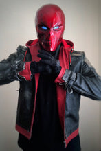 Load image into Gallery viewer, Helmet - Red Hood: Wraith