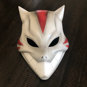 Mask - Cheshire Young Justice