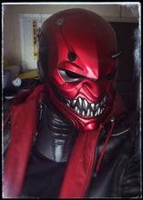 Load image into Gallery viewer, Helmet - Red Hood: Oni
