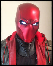 Load image into Gallery viewer, Helmet - Red Hood: Outlaw