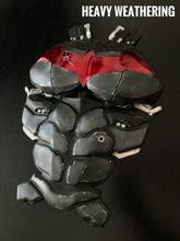Load image into Gallery viewer, Chest/Abs Armor - Red Hood Variant
