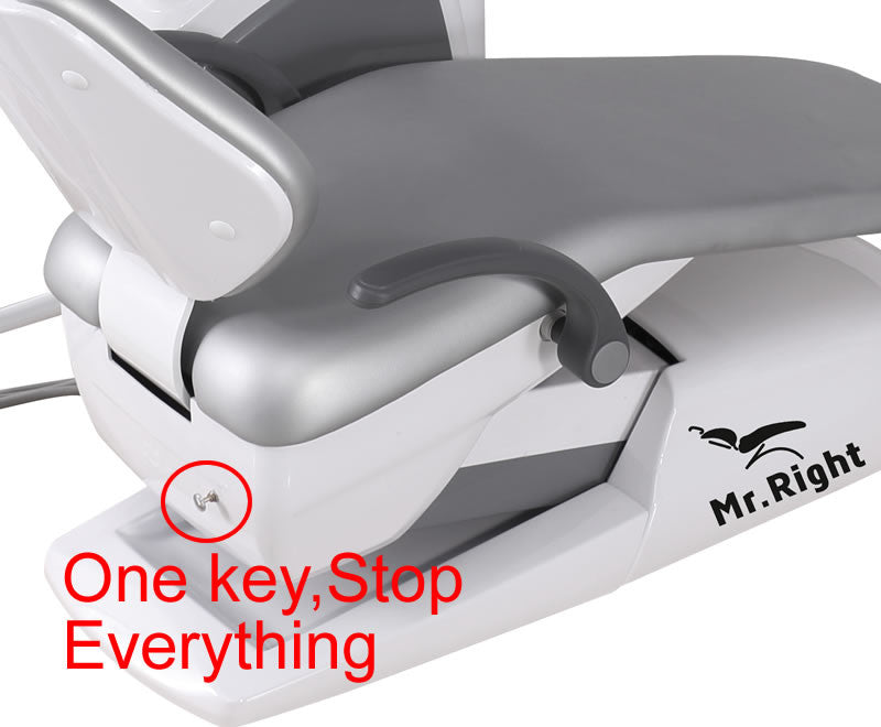 One_key?6329436464709705300 high quality electricity comprehensive dental unit chair, with