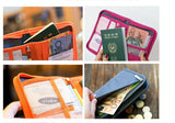 Dompet Travel Passport (BG-WD059)
