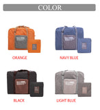Tas Travel Anti Air (BG-WD025)