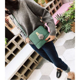 Fashion Wanita Import (BG-WD373)