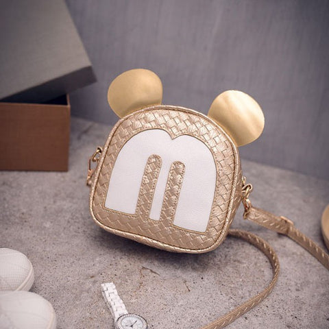 Tas Model Mickey (BG-ZQ032)