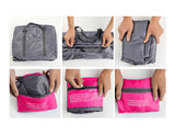 Tas Travel Anti Air (BG-WD006)