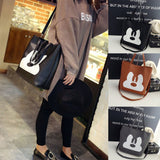 Shoulder Bag Mickey (BG-WD372)