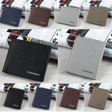 Dompet Simpel Polos (BG-WD973)