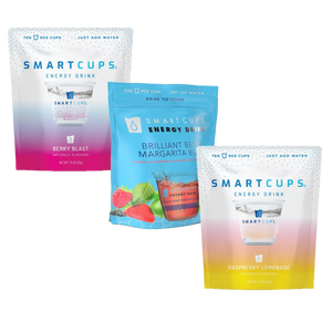 Berry Lovers Energy Bundle