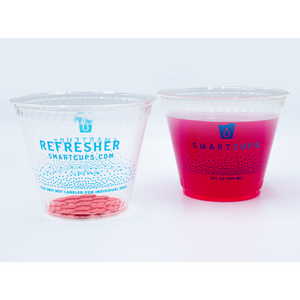 Strawberry Watermelon Refreshers