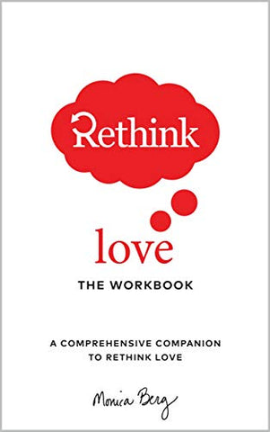 RETHINK LOVE WORKBOOK (INGLÊS, BROCHURA)