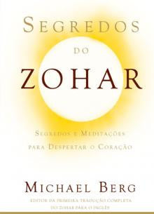 Segredos do Zohar