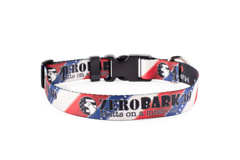 The Patriot - Collar
