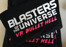 Blasters of the Universe T-Shirt