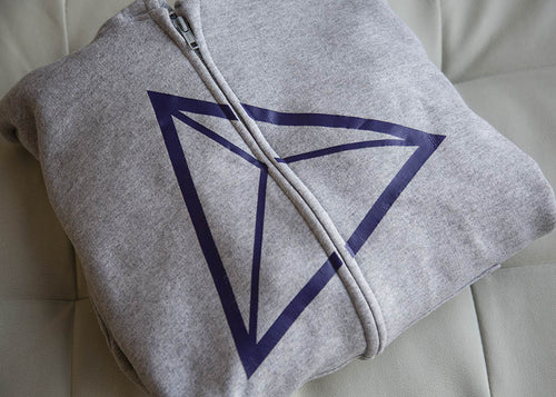 SL Zip-Up Hoody