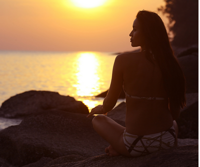 Why You Should Set Aside Time for Meditation Each Day