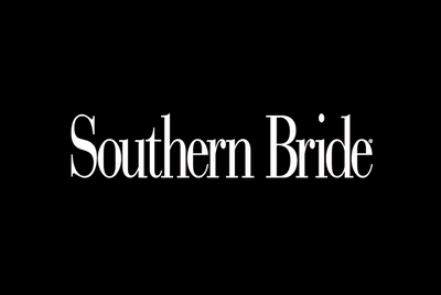 Featured in Southern Bride
