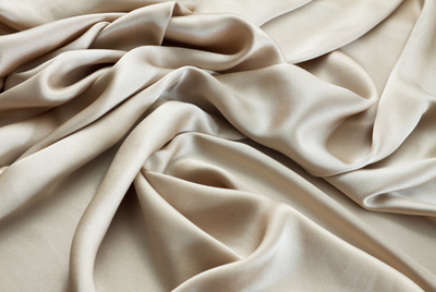 Why you should sleep on silk