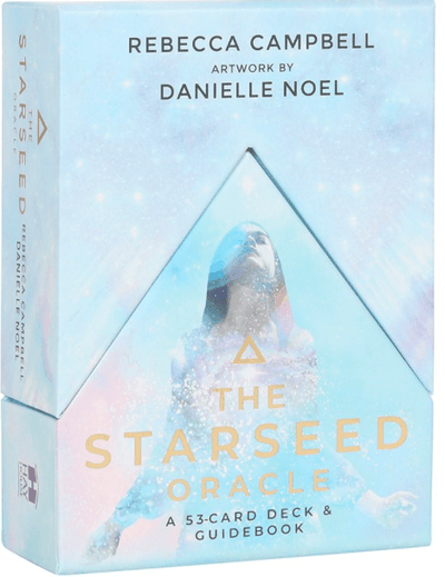 The Starseed Oracle Deck - Basic Purity