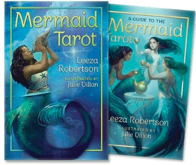Mermaid Tarot - Basic Purity