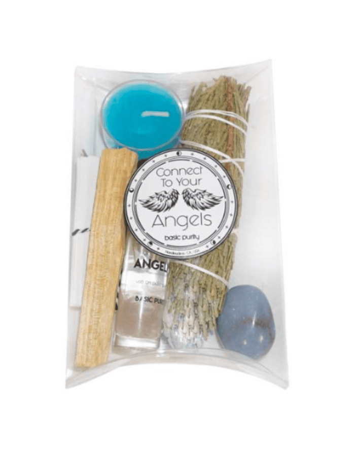 Connect to Your Angels Mini Kit