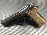 Surplus Beretta 92SB Compact Black