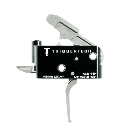 Trigger Tech Adaptable AR Primary Trigger