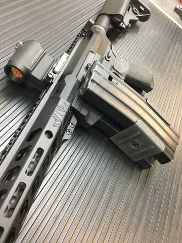 Choate Machine & Tool AR15 Magazine Connector