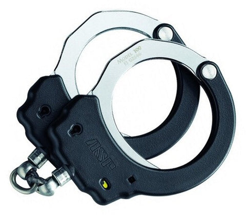 "ASP Chain ""Ultra Cuffs"" Handcuffs"