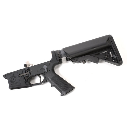 Knights Armament KAC SR-15 Ambi Lower Receiver