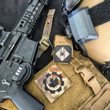 Gunworx Trauma Plate & Carrier Package